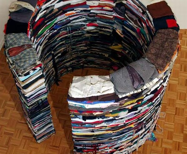 Recycled Clothes