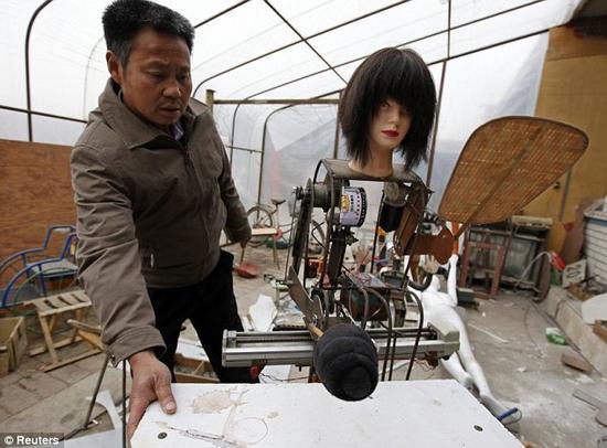 robot rickshaw 3