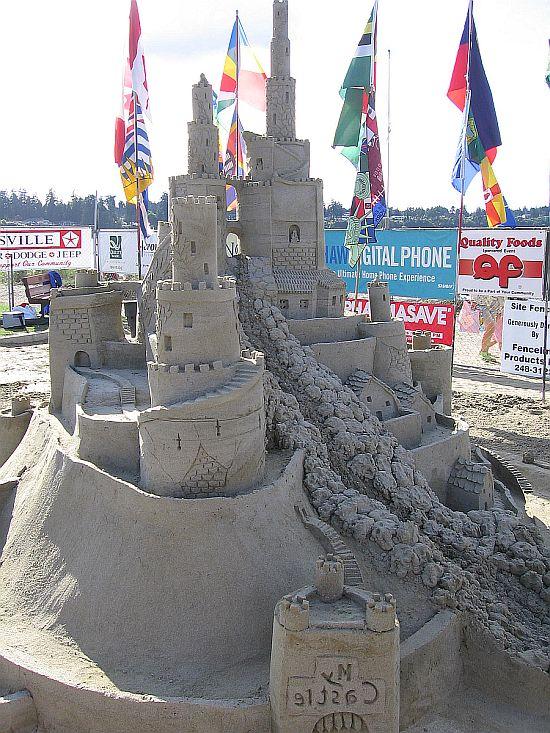 sand sculpture 16