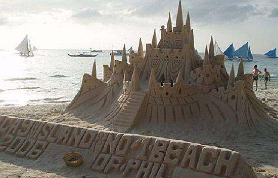 sand sculpture 39