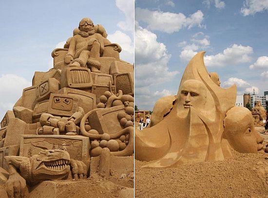 sandsation germany sand art 9