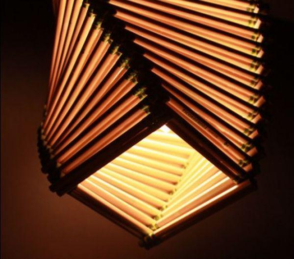 Scribble Pendant Lamp 2
