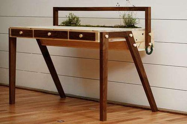 Senescent Desk