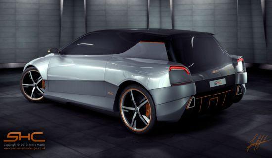 shc super hatchback concept 2