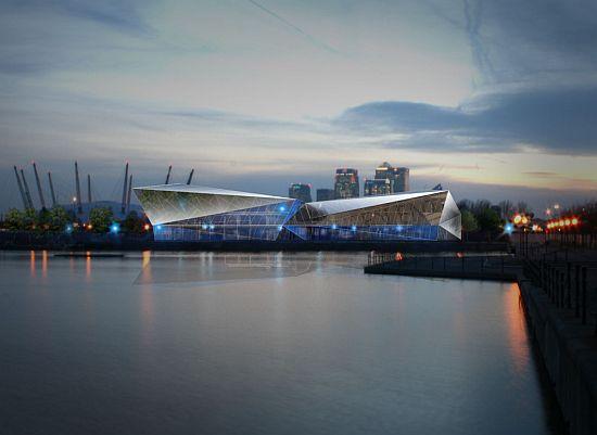 siemens urban sustainability centre london united