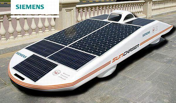 Siemens Sunchaser
