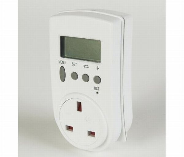 SMJ DESMIC Plug in Energy Monitor