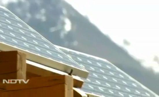 solar powered school ladakh 2