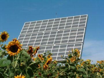 solar energy concentrator