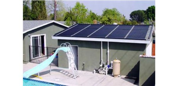 Solar energy in your house
