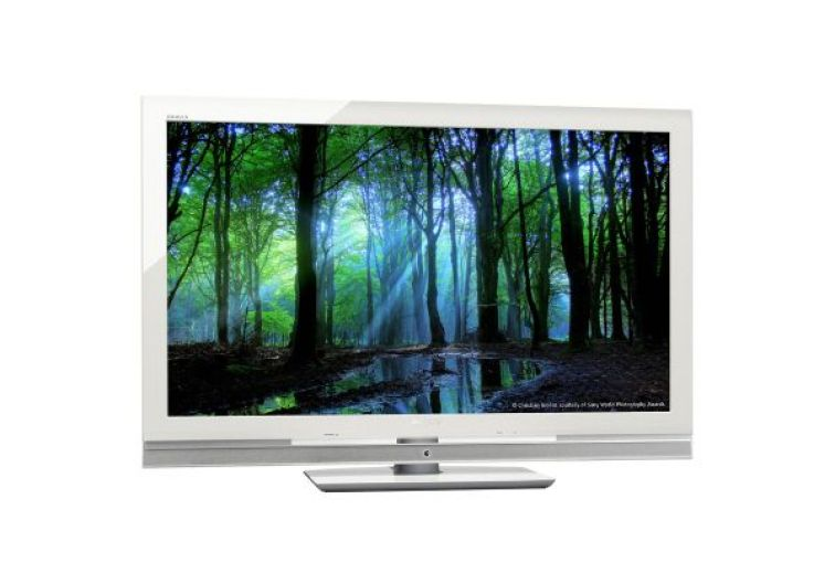 Sony Bravia WE5 Eco TV