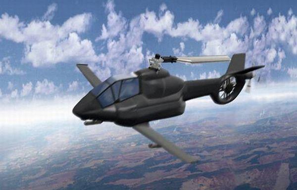 Spanish Electric UAV