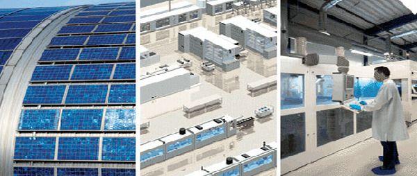 Spark Solar Australia's Solar Cell