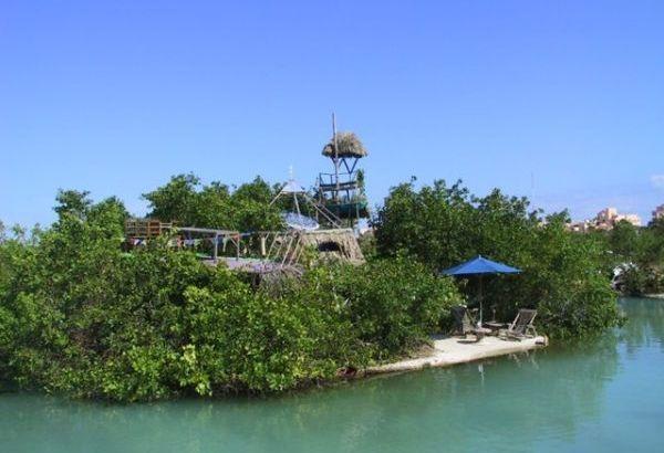 Spiral Island