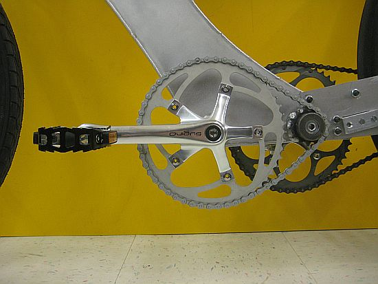 spokeless human powered bike 3