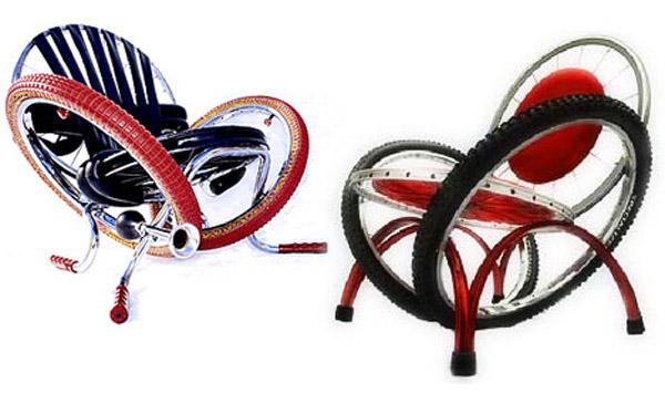 Sports furniture
