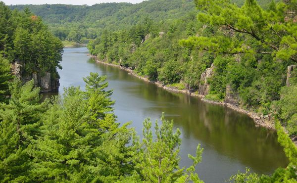 Seven Most Endangered Rivers In America Green Diary Green - Rivers around the world