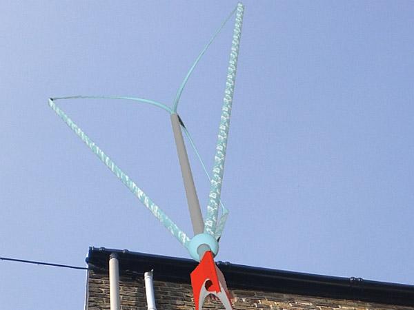 Storan's Turbine