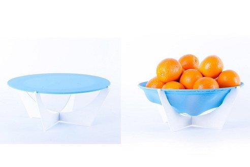 Stretchy Fruit Bowl