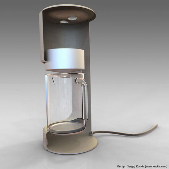 sustainable coffee maker sergej kuckir 3