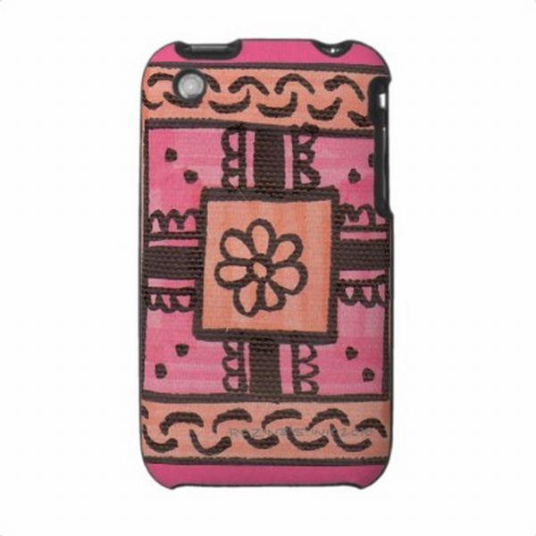 Tattoo Iphone 3 Case