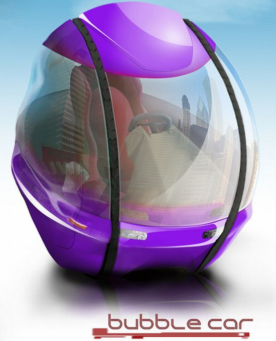 the bubble car by vipulmhapsekar 3