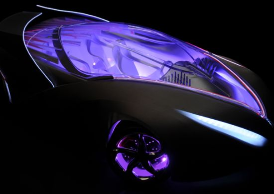 the car of light7