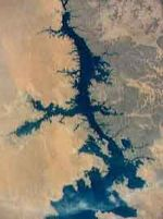 the nile river 9