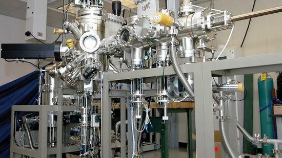 thermally elastic smart metal