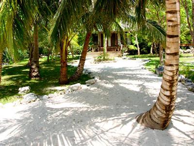 Tiamo Resort — Bahamas
