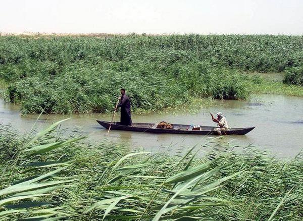 Tigris- Euphrates
