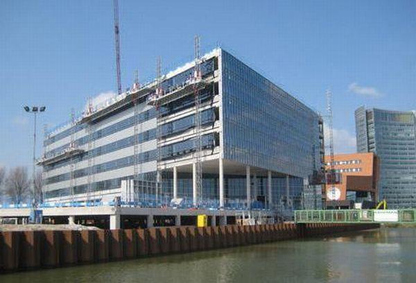 TNT green office