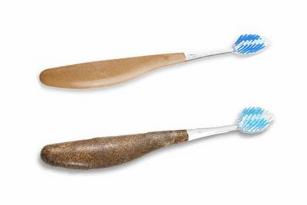 Top five eco friendly toothbrushes