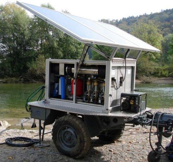trunz water trailer 1
