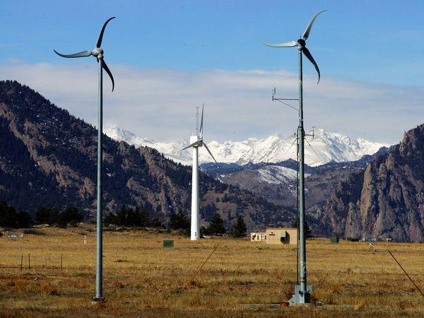 United States renewable energy