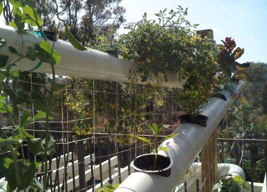 vertical earth gardens 7