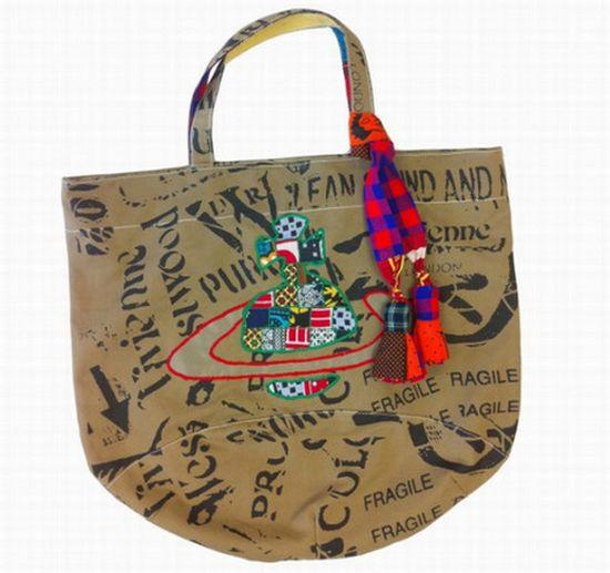 vivienne westwoods recycled bags 1