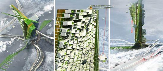 warsaw skyscraper 2