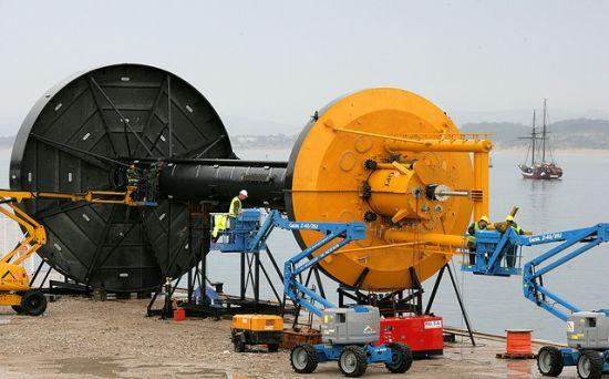 wave hub project 5