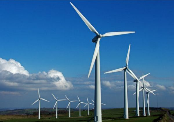 wind power technologies