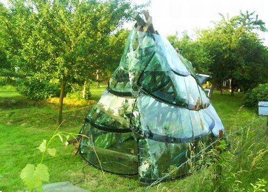 winshield greenhouse 1