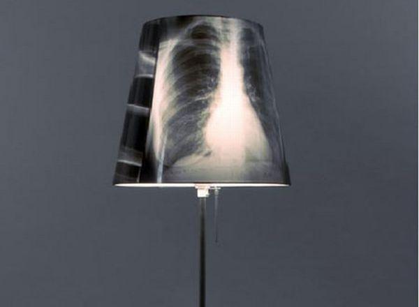 X-ray Lamp