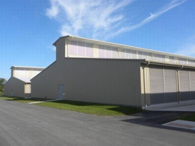 Yahoo data center