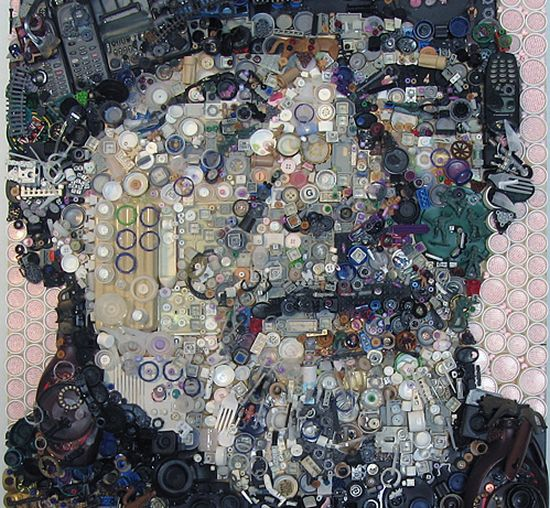 zac freeman junk portraits 9