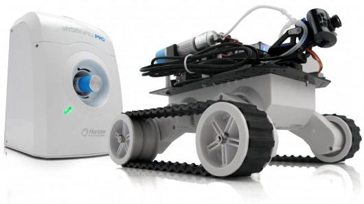 h-rover