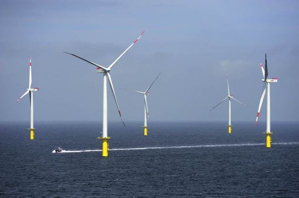 Germany-8000-MW-of-Offshore-Wind-Energy-by-2020