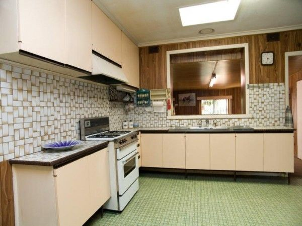 Best Flooring Materials For Your Green Kitchen Green