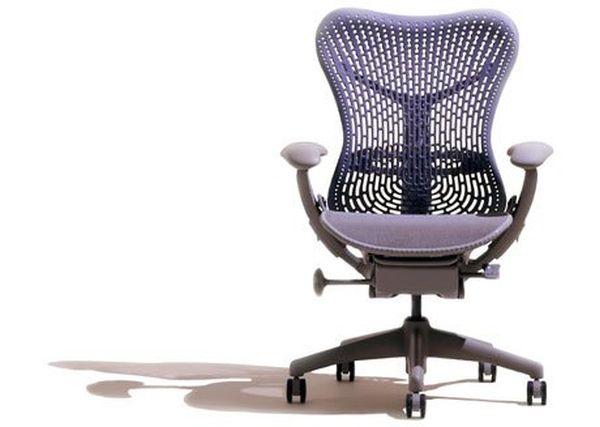 Herman Miller C2C Chair