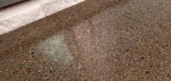 Fly-ash Concrete