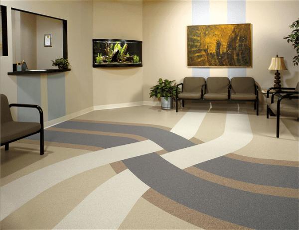 Linoleum flooring_1